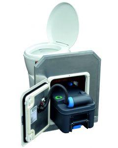 Toalettventilation SOG