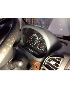 Fiat 2006 Instrumentpanel