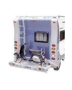 SmartPort lasthållare