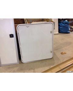Förvaringslucka 100x110cm (inbyggnad)