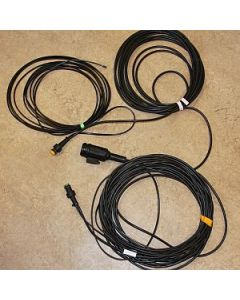 Kabelsats 13 - pol 5 m 2*3 m med 5-polig