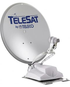 Set Telesat TELECO BT 65 Smart
