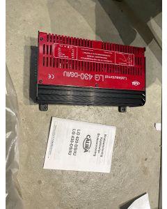 Calira LG 420 - DS/IU