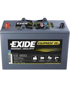 Batteri Exide